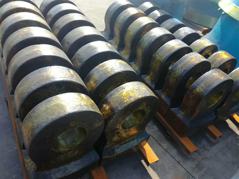 Piezas de trituradora de martillo