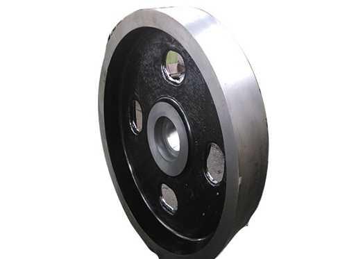 Jaw Crusher Flywheel