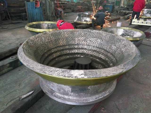 TIC Insert Bowl liner