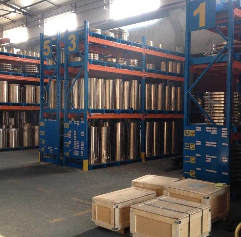 Bronze Parts Warehouse