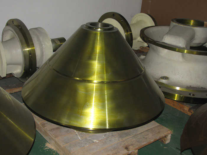 Cone Crusher Head