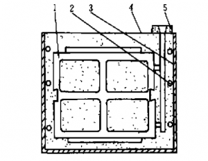 Jaw Plate Technological Design