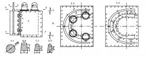 Scheme of Foundry Technology