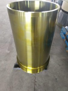 Spider Bushing for crusher AC-5474
