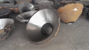 Cone Crusher Mantle Machining Face