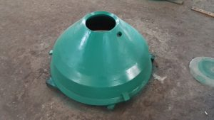 Mn18Cr2 Cone Crusher Mantle